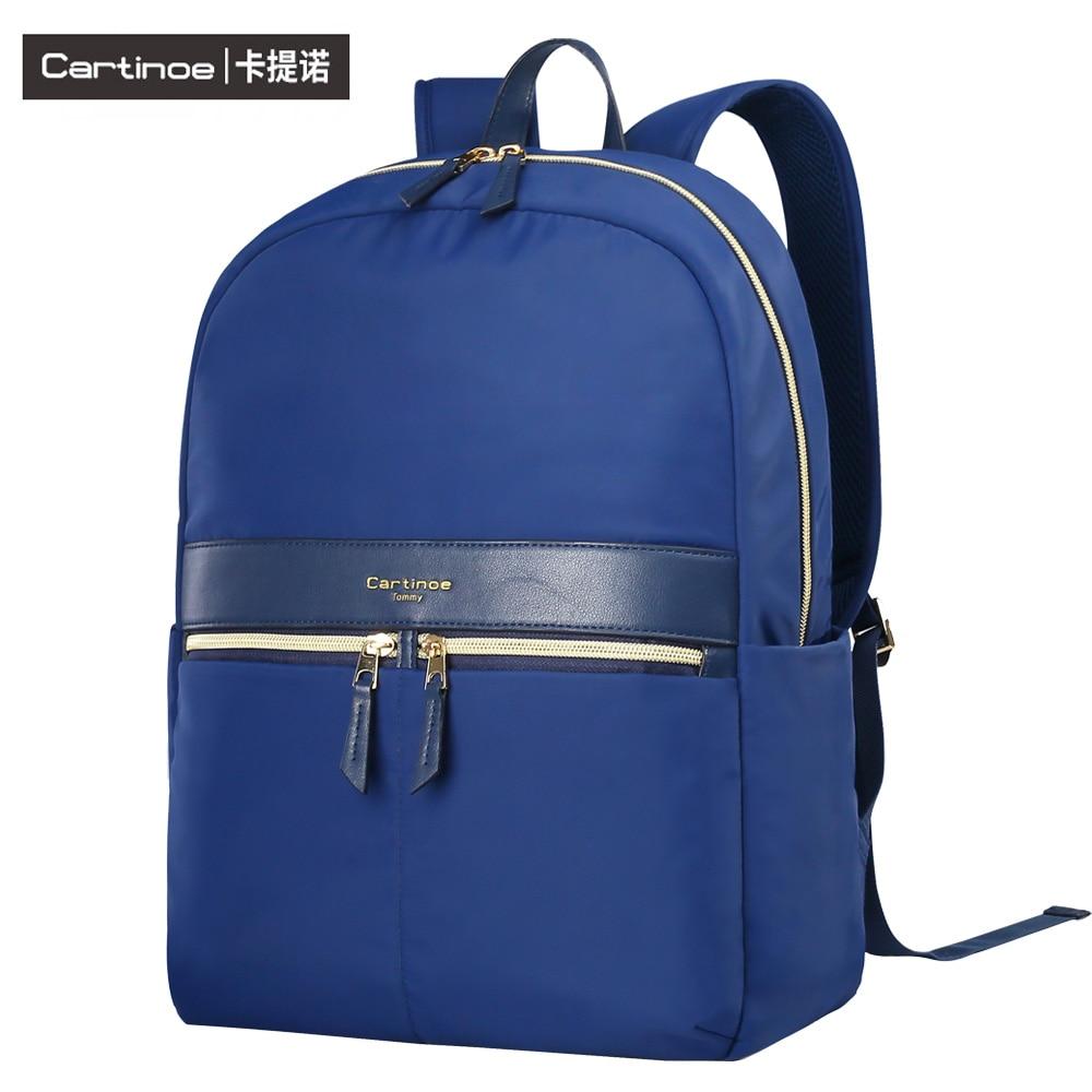 2017 Brand Laptop Backpack Bag 14 12 15 inch Water Resistance Notebook Backpack Leisure Bag Girls Women Student Mochila Feminina