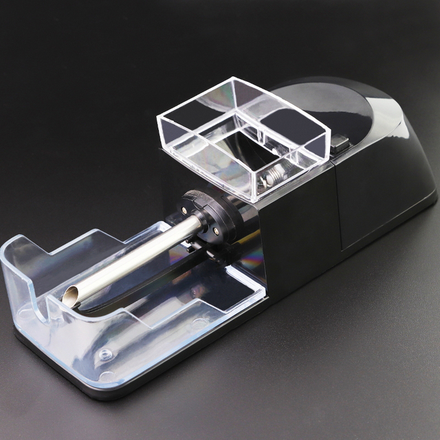 Rolling Machine for Cigarettes Mini Electric Automatic