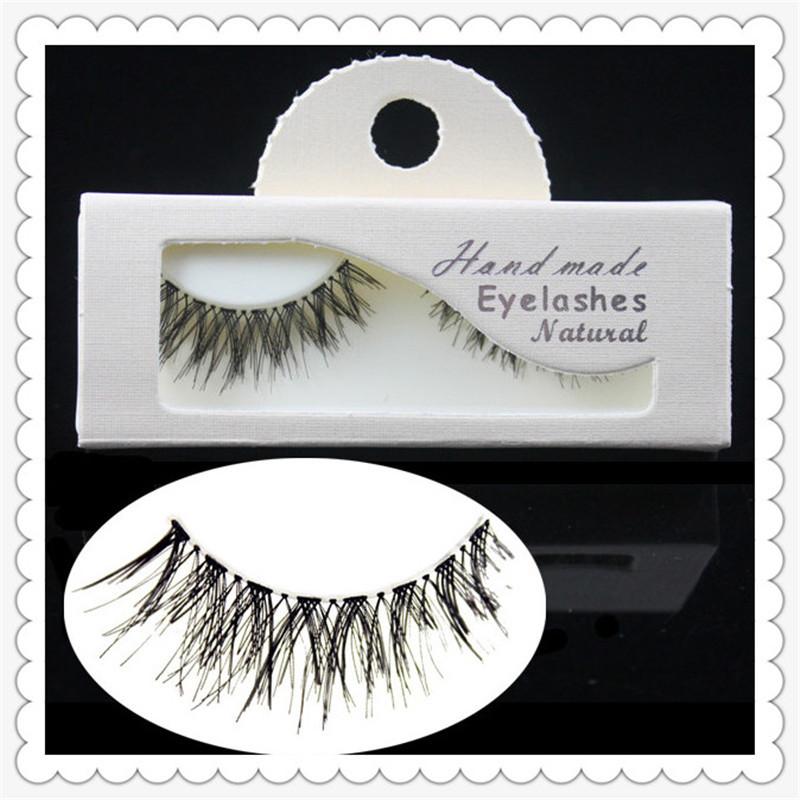 Eyelashes USD soft pairs 5