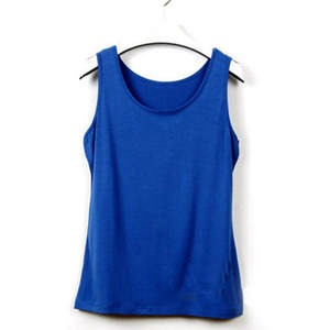 Faroonee Summer Shirt Sleeveless Vest Womens Tank Tops