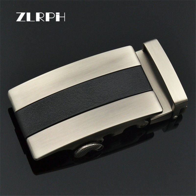 ZLRPH Men's High Quality New Designer Belts Buckle Men Luxury Strap Male Waistband Fashion Vintage Buckle Belt  Wholesale