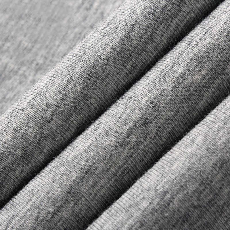 EXILIENS Männer Weste Marke Mann Unterwäsche Herren Sexy Unterhemden Baumwolle O Hals H Fitness Sleeveless Elastische Größe L-3XL Schwarz Weiß