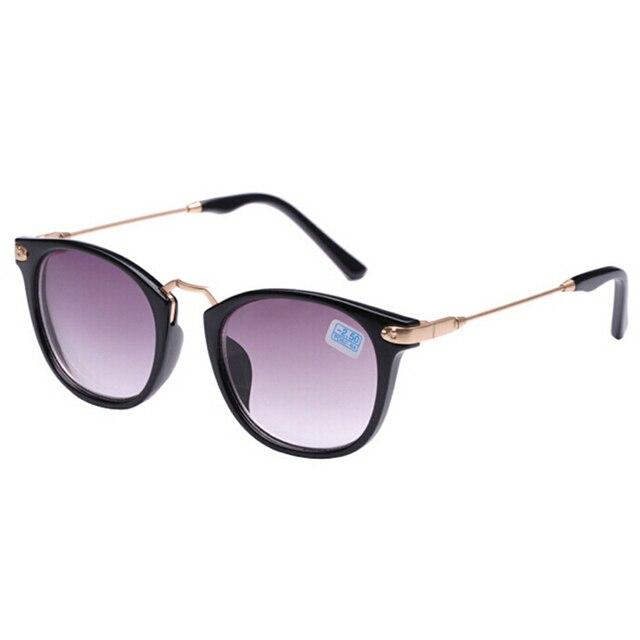 Men And Womens Myopia Sun Glasses Eyeglasses Frame ...