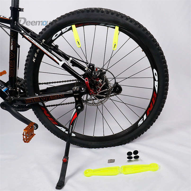 Bicycle Tire Lever Lightweight Tire Pry Bar Crowbar Bike Wheel Repairing Tool