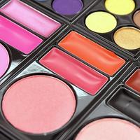 2017 Hot Sale Professional 78 Colors Makeup Beautiful Eyeshadow Palette Blush Eye Shadow Set