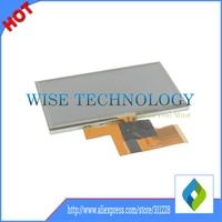 Original para TomTom XL 530 530 S 530 M GPS LCD screen display com digitador da tela de toque  GPS LCD