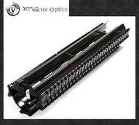 Vector Optics Tactical G3 H K 91 Tri Rails Hand Guard Rail Mount System 12 Inch