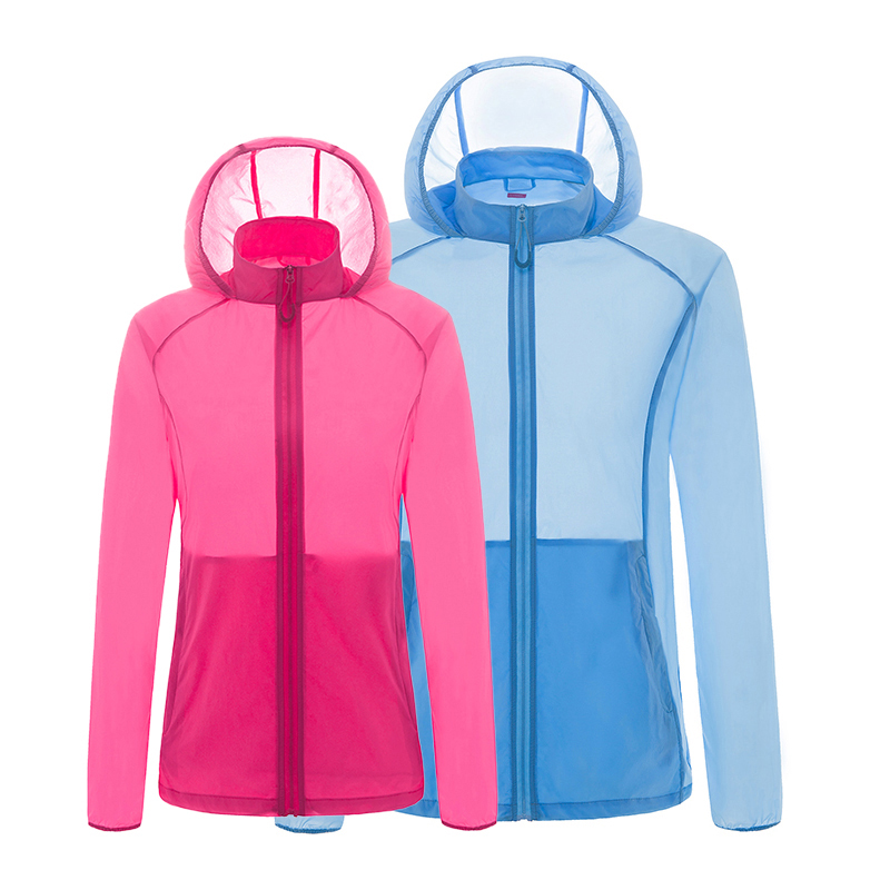 Lisyee 2018 new Couple Shirts Outdoors Sports Sun Protection Clothing Wear-resisting and Dirt-proof Waterproof Inside Coat Women oulaiou sports sun glasses with explosion proof function for outdoors use
