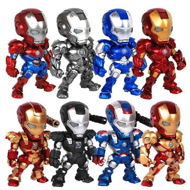 Stark Industries Sac de Sport avec Cordon de Serrage Motif Tony Iron Man