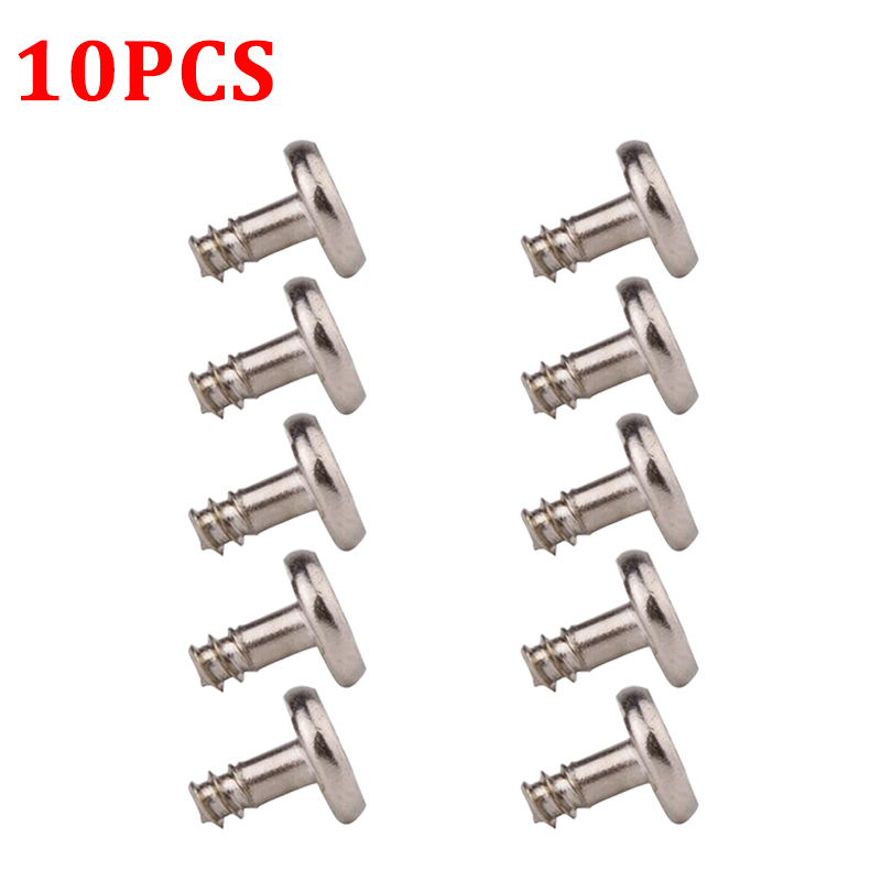 Replacement 10Pcs Screws For iRobot Roomba 800 900 Series 805 860 864 870 880 890 960 961 Vacuum Cleaner Spare Parts AccessoriesReplacement 10Pcs Screws For iRobot Roomba 800 900 Series 805 860 864 870 880 890 960 961 Vacuum Cleaner Spare Parts Accessories