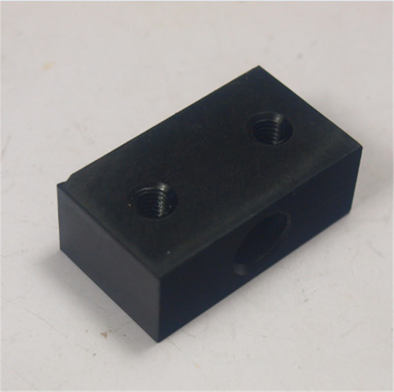 X-carve Shapeoko Shapeoko 2 CNC miller Z części osi nakrętka Delrin 3/8-12 ACME nici ACME blok blok nakrętki materiał POM