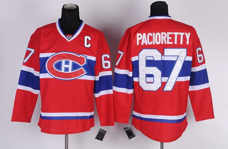 Aliexpress.com Buy 2015 16 Montreal Canadiens Hockey Jerseys 67 Max  Pacioretty Womens Authentic ... 45d27679e