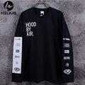 Capucha en Avión Hba HBA Camiseta de Los Hombres Del Estilo Del Verano de La Cadera Calle Hop Skate marcas swag de anime 3D aptitud HBA Camiseta