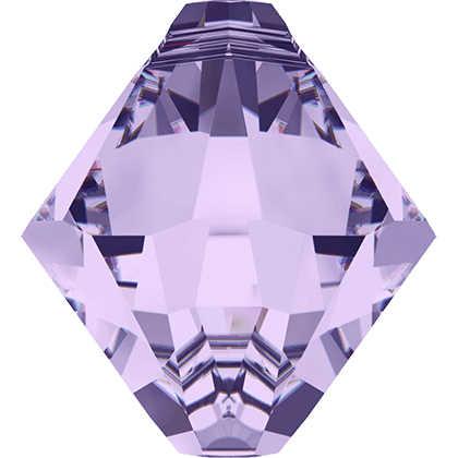 (6 piezas), cristal de Swarovski 100% ORIGINAL, colgante bicono de XILION 6328, cuentas sueltas de diamantes de imitación para hacer joyería DIY