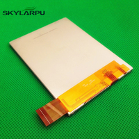 Skylarpu 4 inch complete LCD for LMS400CB01 LMS400CB01 001_REV0.3A display screen Touch screen digitizer, PDA,Handheld device