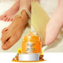Honey Milk Foot Mask Dead Skin Removing Tendering Smoothing Foot Wax Foot Care