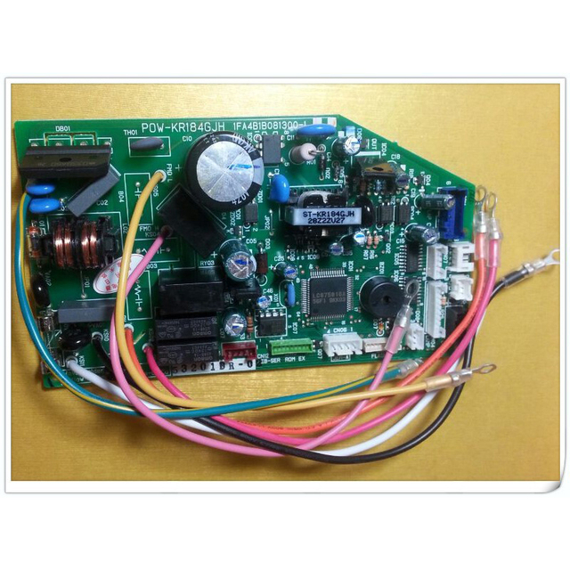 Yingray Replacement For Sanyo Air Conditioner Circuit