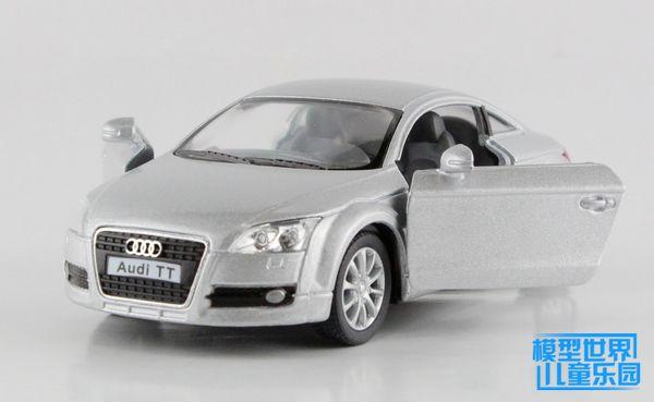 2008 Audi TT (10)