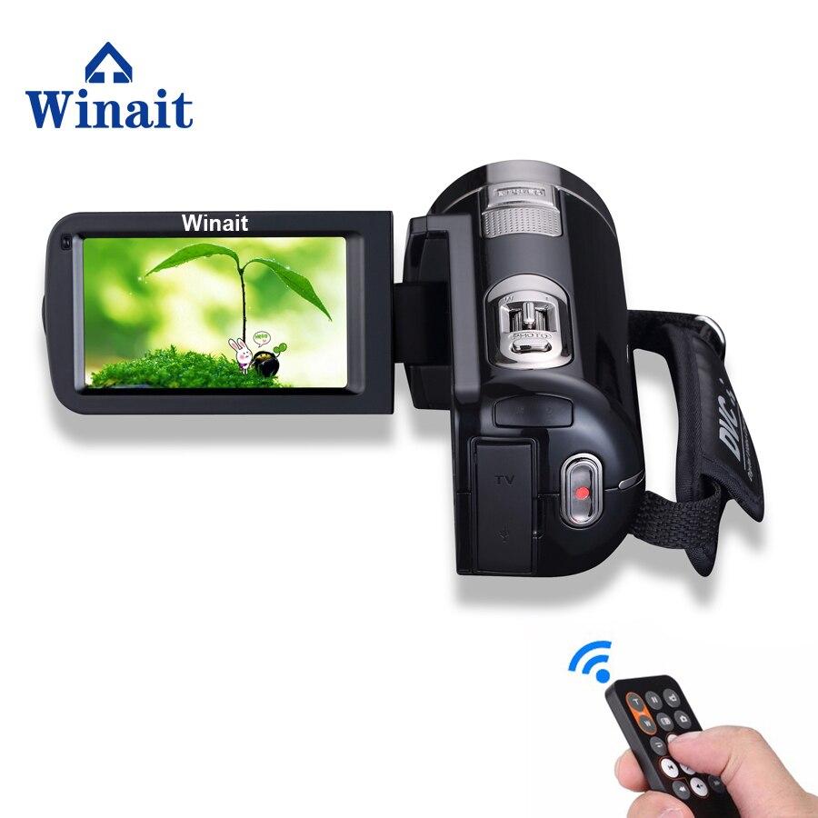 Winait 5.0 Mega pixels sesnor, maxt 24MP DV-301STR digital video camera with infrared nightshotWinait 5.0 Mega pixels sesnor, maxt 24MP DV-301STR digital video camera with infrared nightshot