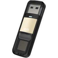 DM PD061 64GB 32GB reconnaissance haute vitesse empreinte digitale chiffrée haute technologie lecteur de stylo mémoire de sécurité USB 3.0 lecteurs Flash Stick