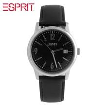 ESPRIT neutral fashion calendar quartz men's Watch ES100S61004