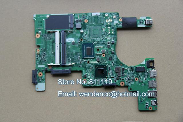 Frete grátis para 15z 5523 CN-0XGFGH 0 XGFGH XGFGH laptop motherboard com I3-3227U com vga integrada