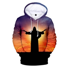 цена на New Riverdale Men's 3D Print Hoodie Fashion Hoodie Pullover Casual Riverdale Men's personality trend sports hoodie