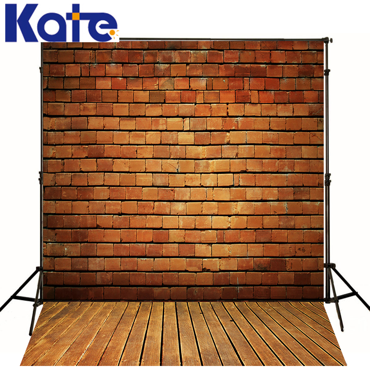 Online kopen wholesale rode bakstenen muur uit china rode ...