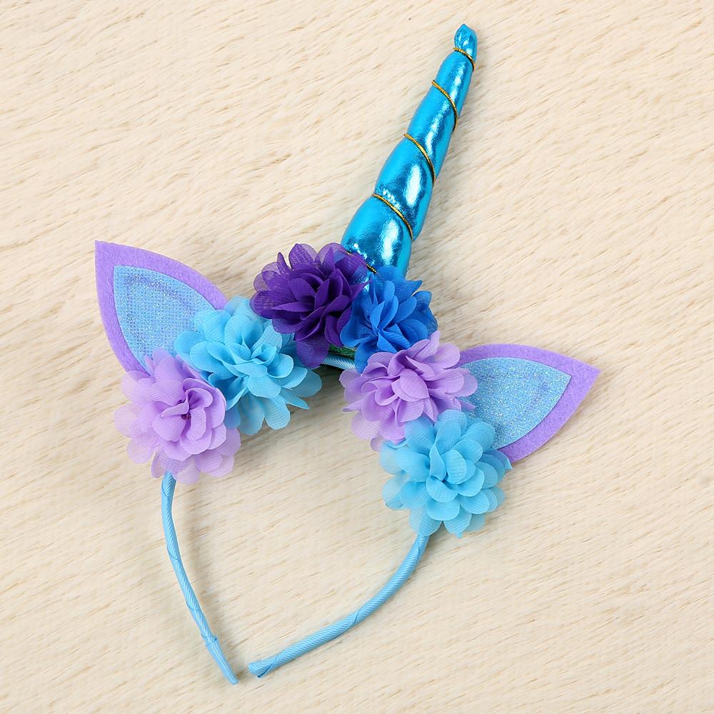 Elegant Purple Top Blue Mesh Tulle Tutu Dress Princess Kids Unicorn Lol Dress for Girl Ankle Length Flower Girls Dresses Age 13 (9)