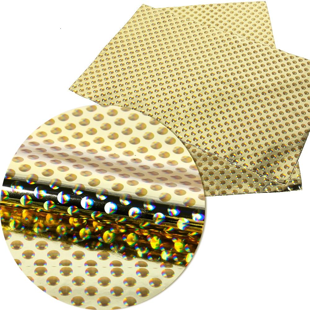 David accessories 20*34 см dot Синтетическая кожаная ткань для волос лук diy украшения ремесла 1 шт, DIY материалы ручной работы, 1Yc2771
