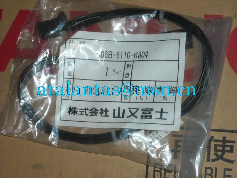 New&original CABLE W/CONNECTOR-CXA2A FEMALE TO FEMALE .4MA A06B-6110-K804