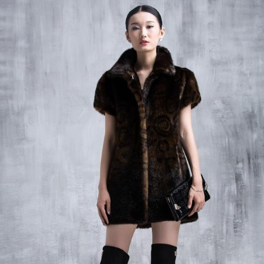 Online Get Cheap Fake Mink Coat -Aliexpress.com | Alibaba Group