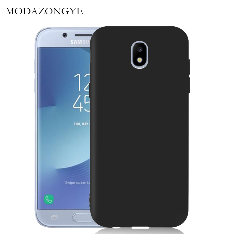 Brand for soft case samsung galaxy j3 2017 case cover for Housse samsung j3