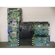 0UR033 UR033 P1950 II Socket 771 Server System Motherboard
