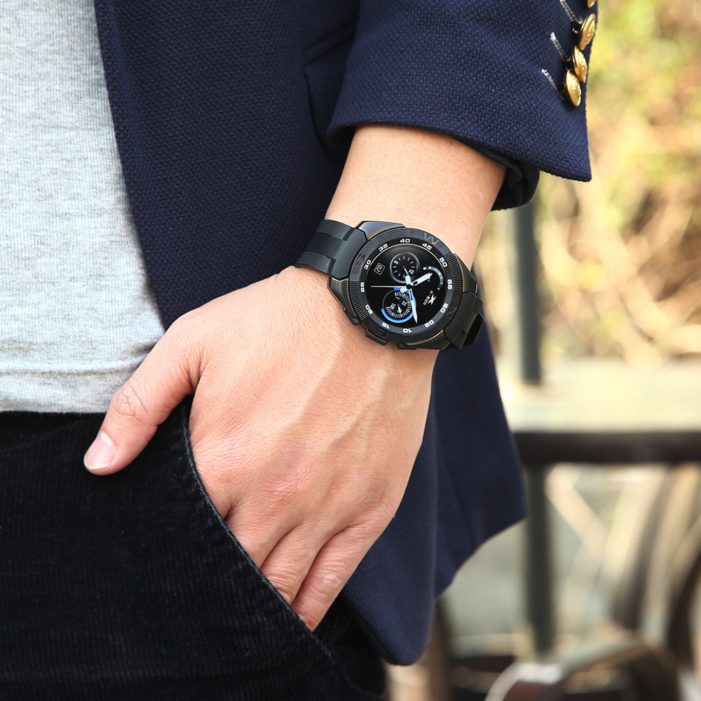 CURREN X4 Android Bluetooth Smart Watch 2