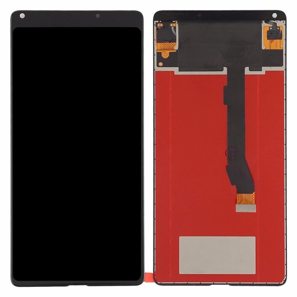 Écran LCD et Digitizer Assemblée Complet pour Xiaomi Mi Mix2