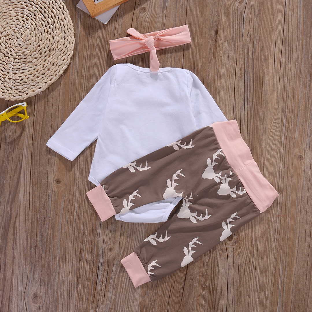 New-2016-fashion-baby-girls-clothes-baby-clothing-set-Baby-Girl-Clothes-Romper-Pants-Bodysuit-Outfits-SetHeadband-3