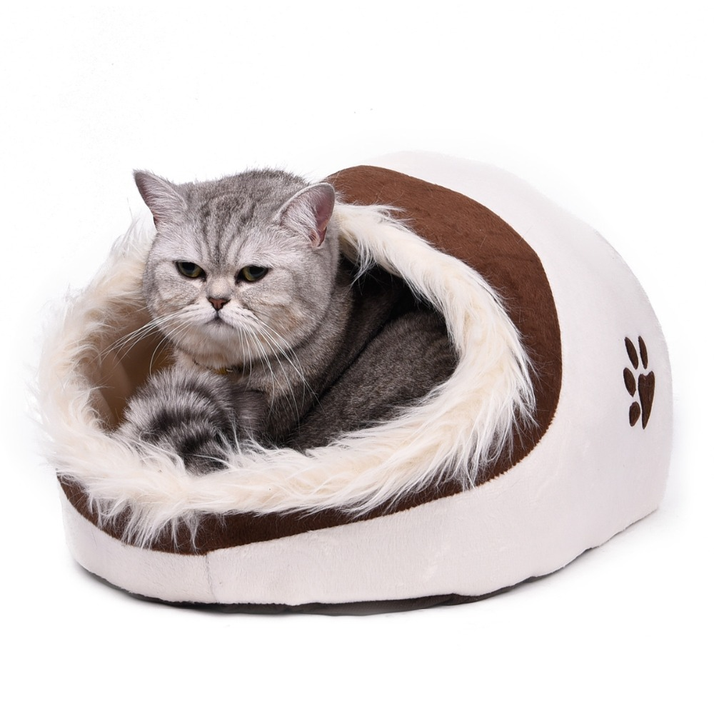 Detail Feedback Questions About Spring Summer Cat Bed Very Soft Dog House Pet Cushion Kitten Place To Sleep Puppy Kennel Productsfor Animals Chihuahua