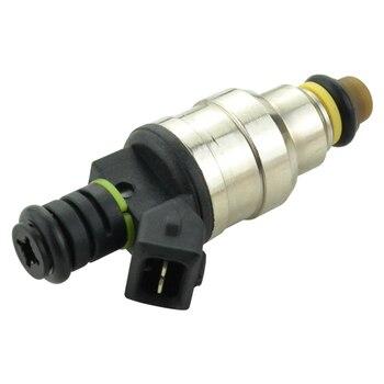 1000 cc Fuel Injector Low Impedance fuel spray nozzle 1000cc header civic eg