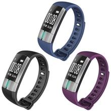 YourTribe NEW G20 ECG Monitoring Good Bracelet Health Exercise Tracker Blood Stress Wristband Pulsometro PK id107 mi band 2