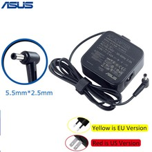 Asus 19V 3.42A 65W 5.5*2.5mm PA-1650-78 AC Power Charger adapter For As