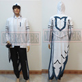 Game LOL Cosplay Costume LOL Talon Cosplay Costume White Uniform Halloween Costume Custom Made Any Size