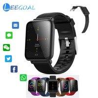 Smart watch Q9 Large Color Screen Multi sports Mode Sport Smart Bracelet Waterproof Heart Rate, Blood Pressure Sleep Detection
