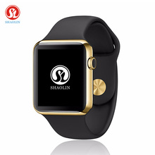 SHAOLIN Smart Watches 1:1 SmartWatch for Apple IPhone 7 IOS Android phone Looks Like Apple Reloj Inteligente Smart Watch