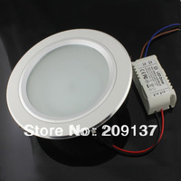 10p Lot Led Downlight 12W 12 1W 1200 LM Led Down Light Recessed Lamp 120 Angle