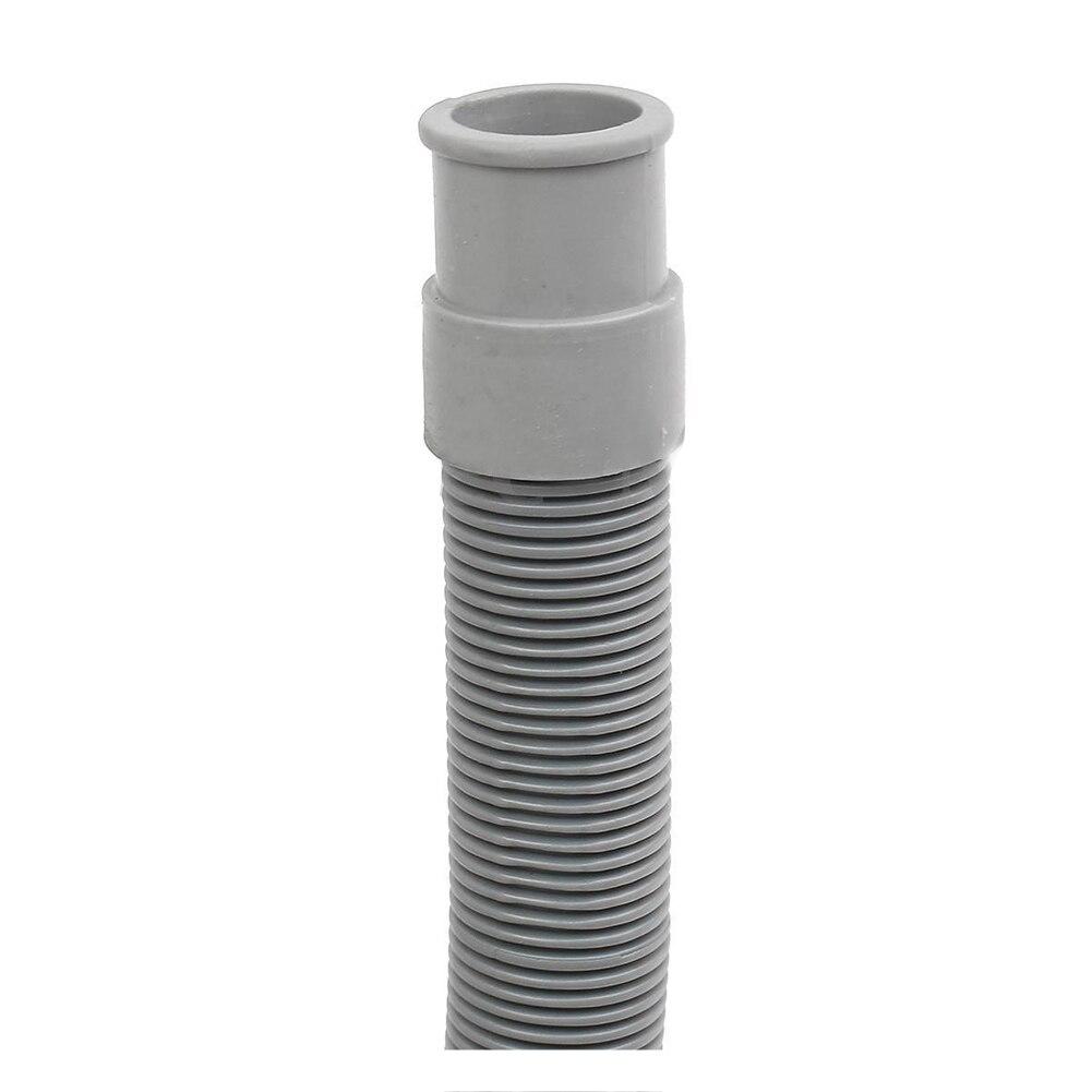 1,5 M Универсальный Шайба Шланг для Смеситель Для Шланга стиральной машины кухонный водовыпуск cливной шланг воды разъем трубы Аксессуары