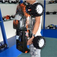 Радиоуправляемая модель автомобиля VRX Racing 1/5, работающая на газе, готовая к запуску truggy 2WD, высокоскоростная радиоуправляемая бензиновая машина, микро-игрушки для детей