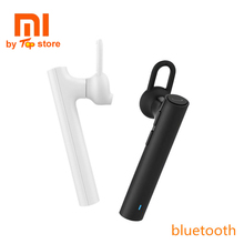 Original Xiaomi Bluetooth Headset Youth Version Wireless Earphone 4.1 HD with 3 Buttons Mic