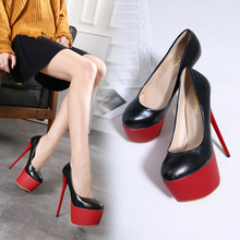 16cm Women Pumps