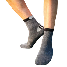 2019 Brand New Professional Sports Socks Mens Cotton Footbal Basketball Warm Stockings For Male 5Pairs/Lot Size7-9